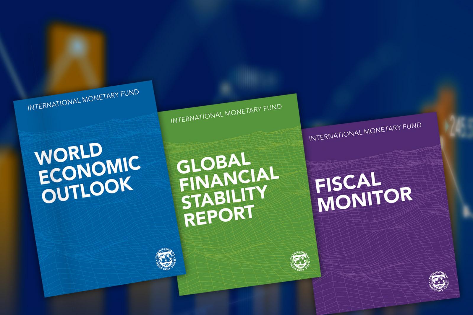IMF Nisan Ayı Ekonomik Görünüm, Finansal İstikrar ve Finansal İzleme Raporlarını Yayınladı